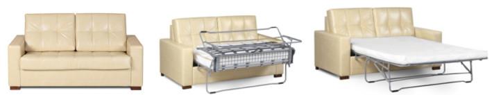 диван-кровать, механизм седафлекс